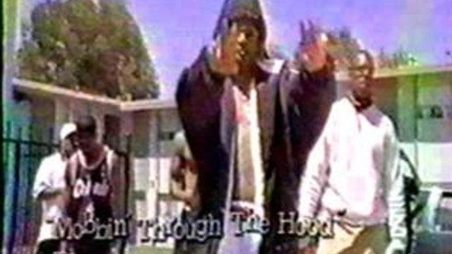 TRU - Mobbin' Tru Tha Hood