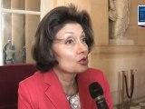 Muriel Marland Militello - Vie privée dans les médias