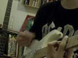 Time Is Running Out (Cover) - Muse