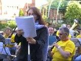 Concert par l'Harmonie d'Avion (fête de la musique)