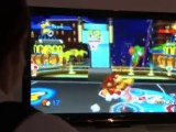 [Wii]Mario Sports Mix - Basketball(cam by Gametrailers)