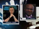 Africa 24 Football Club - 17 Juin 2010 - Partie 1