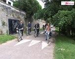 Yvelines - Circulations douces - un réseau pour les vélos