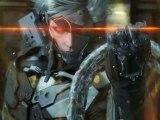 Metal Gear Solid : Rising - Konami - Trailer E3