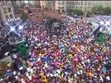Black Eyed Peas - I Gotta Feeling Flash Mob Concert Chicago