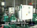 Interrogation sur le fonctionnement de la centrale thermique