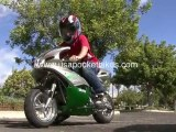 Pocketbikes, Pocket bikes, Mini Bike - R32 110cc Superbike