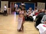 Samia danse orientale (Le Mans et Périgueux)