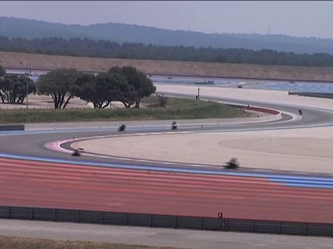 Le Circuit du Castellet Paul Ricard HTTT est à vous !