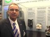 Energy efficiency, energy savings, lower energy consumption