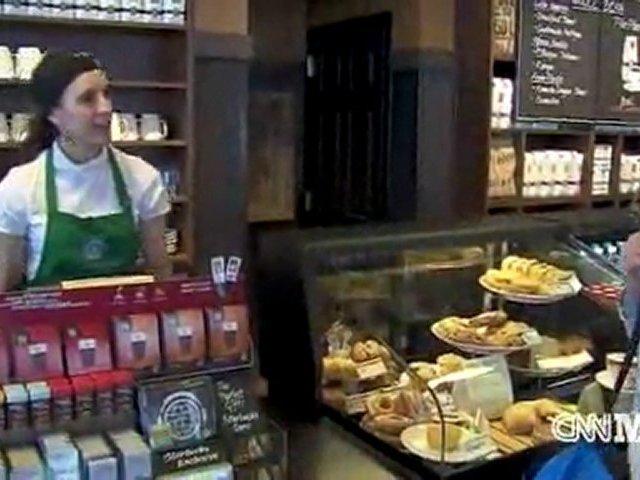 As Seen On TV: CNN | Starbucks Social Media Marketing Strat