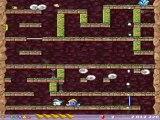 hammerfest crypte niveau 3