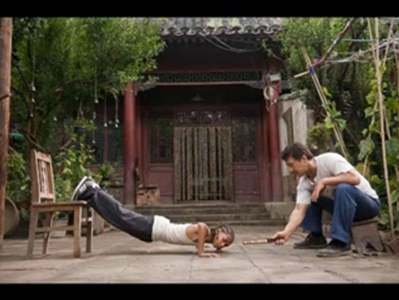 The Karate Kid Part 1 FULL Movie
