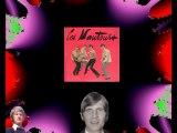 Vic Laurens et Les Vautours - Mon Amour est trop Grand