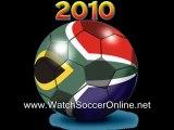 watch football fifa world cup football 2010 live stream