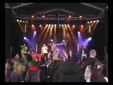 Casa Crew live au festival Garorock ( France) Part 2