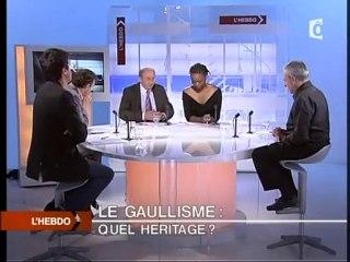 2/3 - L'Hebdo - 19 juin 2010 - France Ô