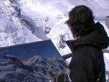 l'Aiguille du Midi (Chamonix, Mont-Blanc)