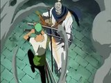 OnePieceTheReference               Mon 1er AMV sur Roronoa Zoro