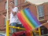 La Marche des Fiertés 19 Juin 2010