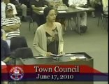 Unethical and Immoral Acts Get Councilor Recalled