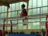 Gymnastique Poussins 13/06/2010 Bures sur Yvette