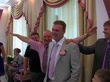 Свадьба Светы и Сергея - клип в ЗАГС