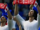 Pays Bas - Japon Coupe du monde FIFA 2010 partie 2
