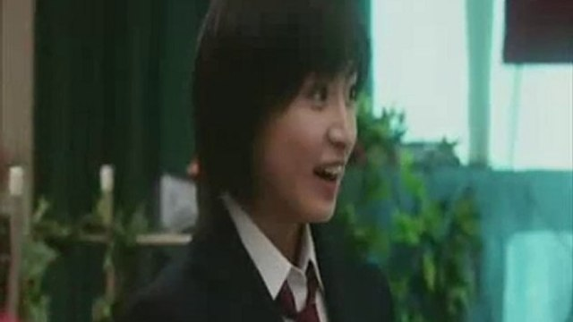 赤い糸 ドラマver. hy366日