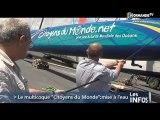 Normandie TV - Les Infos du Vendredi 18/06/2010