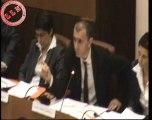 Assemblée de Corse : Motion rapprochement prisonniers Corse