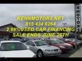 Used Trucks, SUVs and Cars for Sale, Ottawa, IL