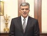KKTC Cumhurbaşkanı Derviş Eroğlu ve eşinin Ziyaretleri