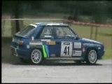 Rallye de basse normandie 2010 ES 6