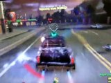 Twisted Metal E3 2010 - Multiplayer Gameplay Trailer