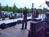 D - Ter - Mon Rap Francais En Live !!