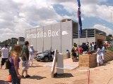 Concours de maisons solaires à Madrid