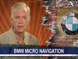 BMW Micro Navigation - Autoline Daily 418
