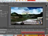 Videotests Jeux Video sous After Effects [ 2/2 ]