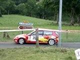 Rallye de Basse Normandie 2010