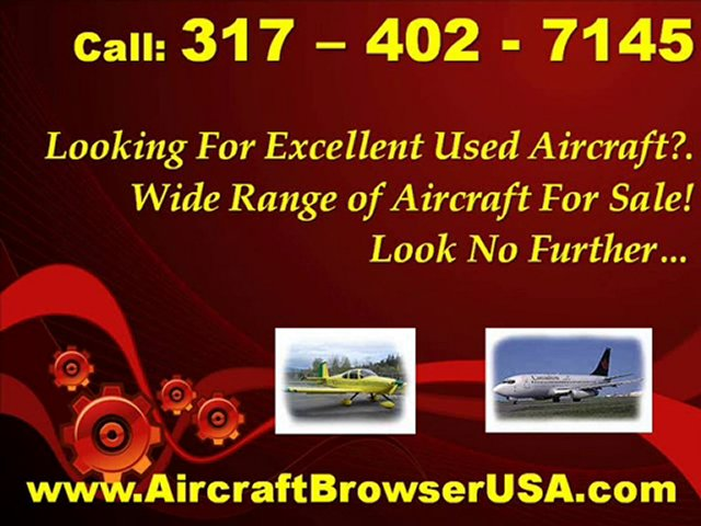 Private Aircraft For Sale Private Airplanes For Sale