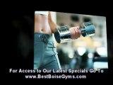 Boise Gyms, Boise Gym, Boise Personal Trainer, Gyms in Bois