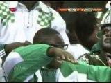 Nijerya 2 Kuzey kore 2 özet Güney Afrika 2010 TRT