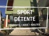 Cours de sport & détente à La CLEF
