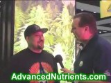 THC 2010 Expo    THC 2010 - B-Real from Cypress Hill
