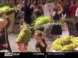 Défilé Biennale de la Danse 2010 : La vie en rose ! (Lyon)