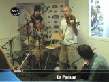 La pompe: Drôle de printemps (44 h live) 05/06/2010