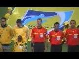 Brésil - Cote d'Ivoire, ambiance à Soccer City !