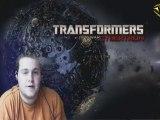 Transformers WFC -  preview elfique