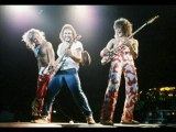 VAN HALEN UNRELEASED RUNNIN' WITH THE DEVIL